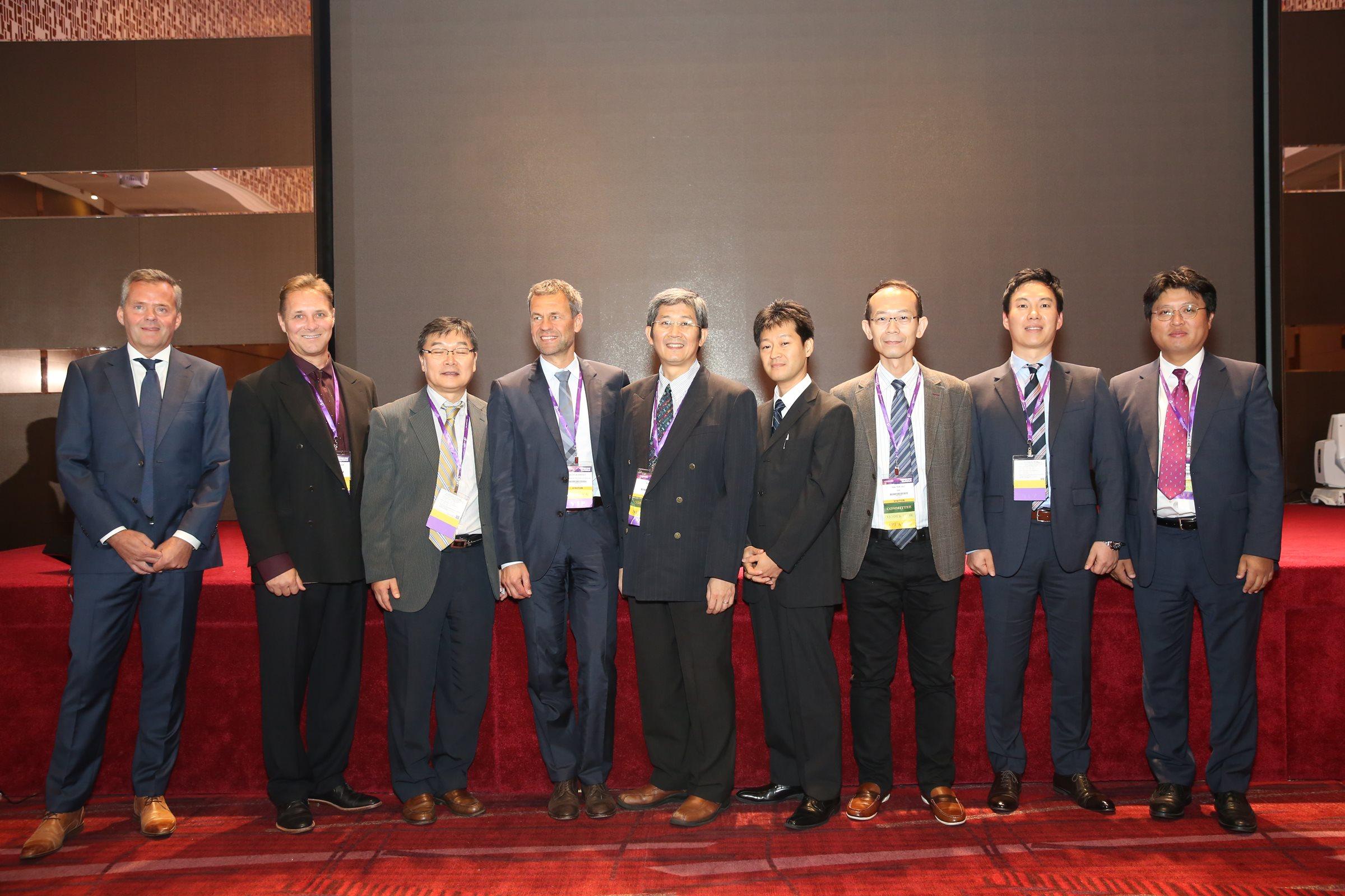 Semicon Taiwan 2016 Forum