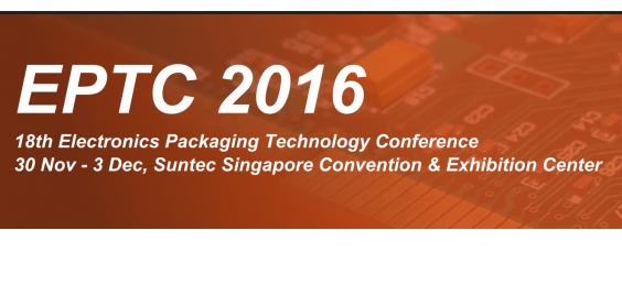 EPTC 2016