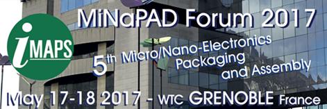 MiNaPAD 2017