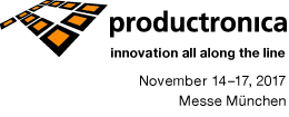 Productronica Semicon Europe 2017